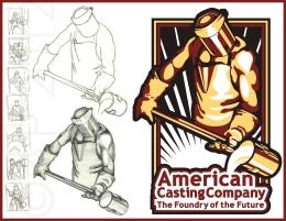 American Casting Company Process
