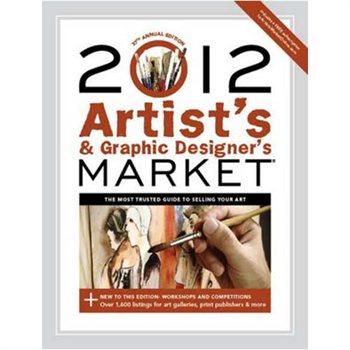 37th Annual Artist's & Graphic Designer's Market 2012