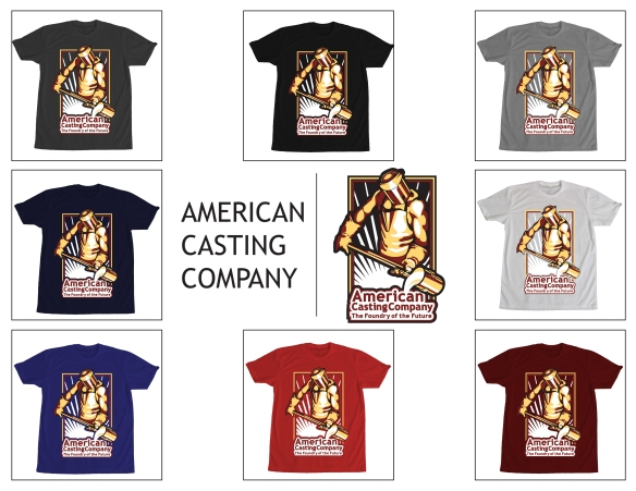 American Casting Company Templates