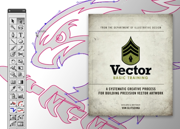 Vector Basic Training_Von Glitschka