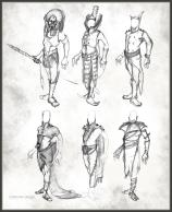 Costume Exploration