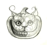 Cheshire Cat Process