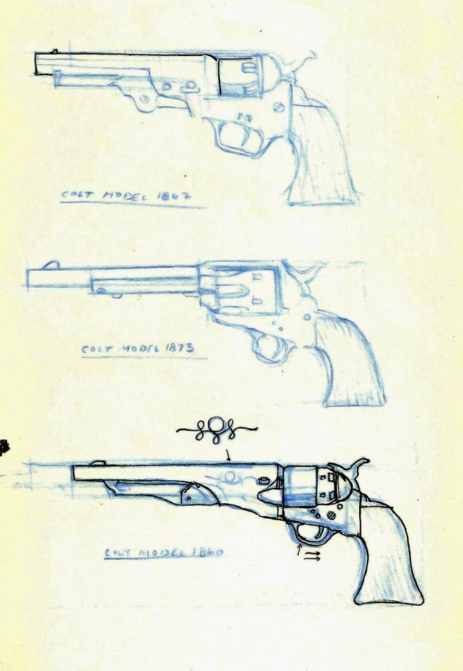 Colt Studies