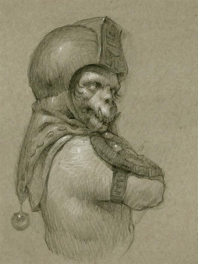 General Ursus